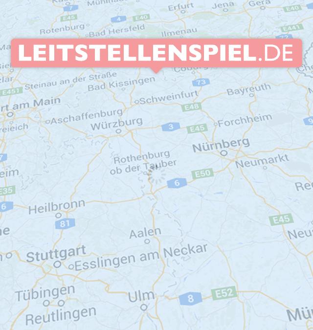 Leitstellenspiel App – Leitstellenspiel.de