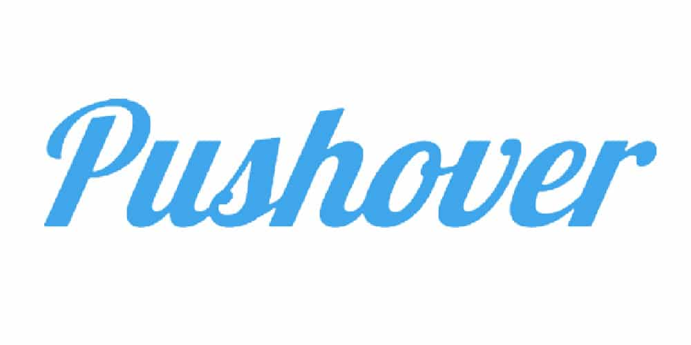 Pushover App - Pushover Notifications