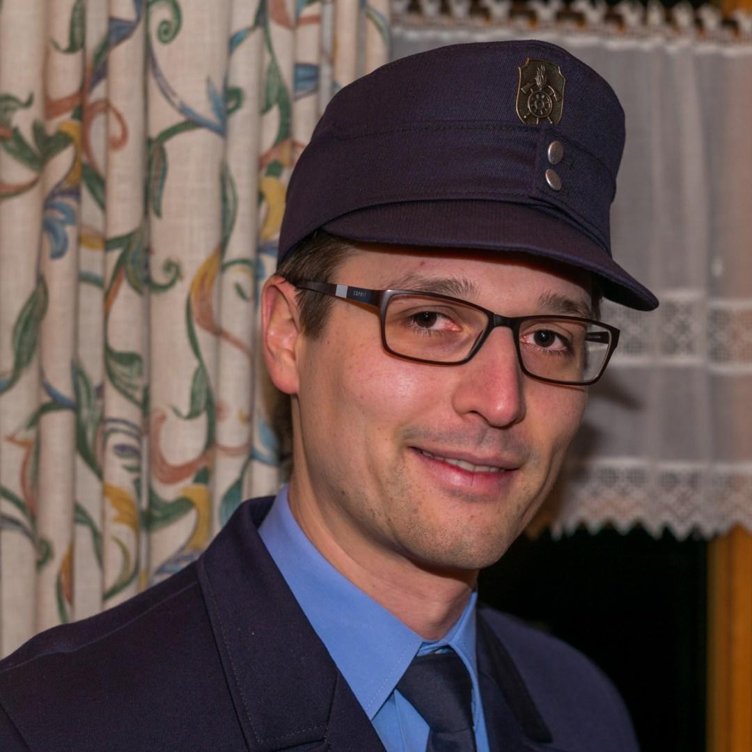Martin Loferer