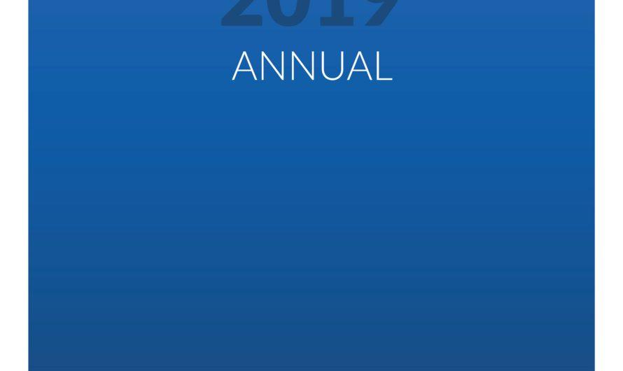 14.04.2020 Jahresbericht für 2019