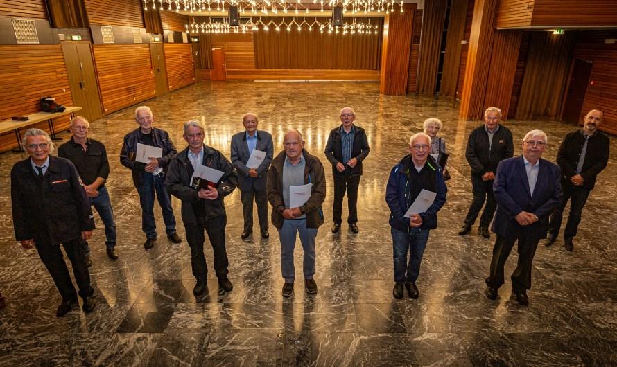04.10.2021 Jahreshauptversammlung Verein und Feuerwehr