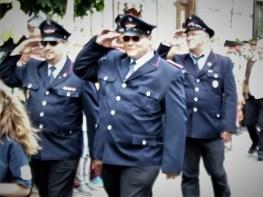 Parademarsch