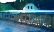 Einladung zum Dorf Rosenauer – Bochwies'n Fest 2018