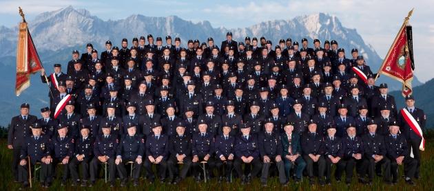 Mitglieder 125 jaehriges