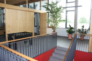 Foyer (oben)