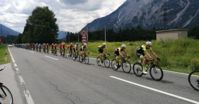 Österreichische Radrundfahrt