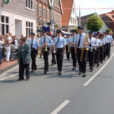 BSV Schützenfest 2007