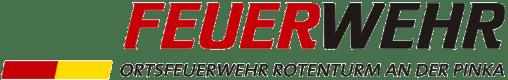 Feuerwehr Rotenturm Logo