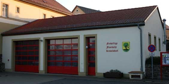 Kesselsdorf