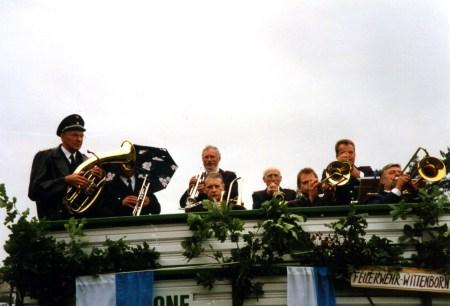 1991 Die Entertainer