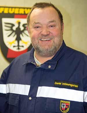 Daniel Imbaumgarten