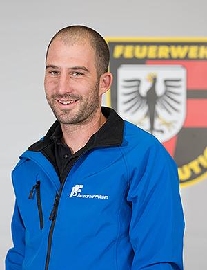 Oblt Stefan Fetzer