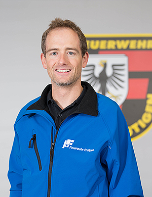 Kpl Christoph Fuchs
