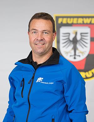 Kpl Peter Mürner