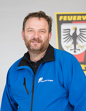Lt Melchior Reichen