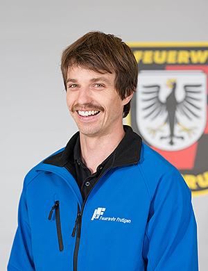 Kpl Stefan Reichen