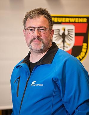 Lt Hansjürg Schmid