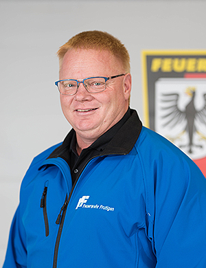 Maj Gerhard Schranz