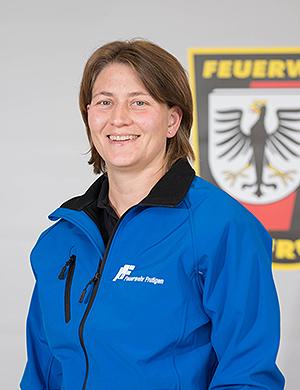 Kpl Anita Schwegler