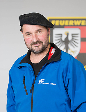 Lt Ruedi Wandfluh