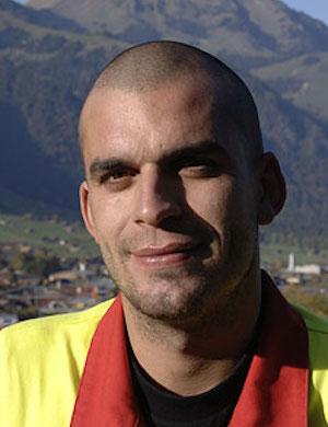 Santiago Morales