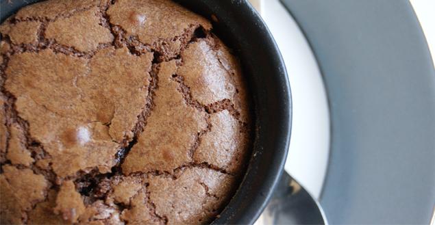 Fondant au chocolat et idées gourmandes