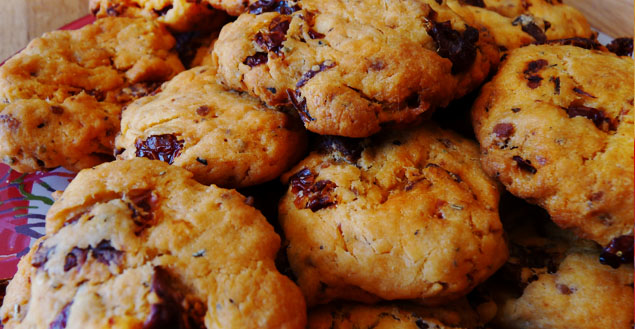 Cupcakes et cookies salés4_fdc
