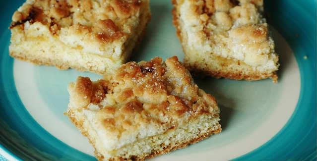 Placek recette dessert polonais gourmand-Feuille de choux