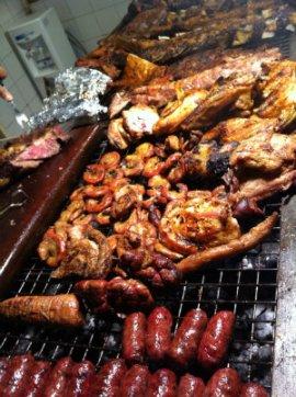 La sauce chimichurri pour accompagner votre asado argentin - Feuille de choux