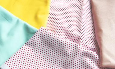 Fond tissu photo culinaire-feuille de choux