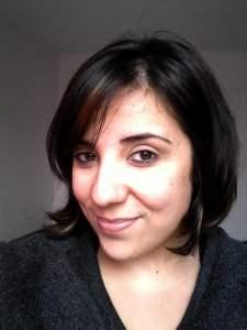 Monica Da Silva, Auteure de Objectif Zero déchet