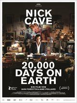 "Neu im Kino: ""20.000 Days on Earth""."