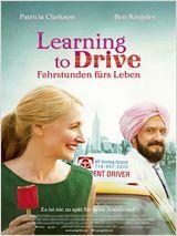 "Neu im Kino: ""Learning to drive – Fahrstunde fürs Leben"""