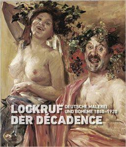 """""""Lockruf der Décadence"""". Ausstellung im Georg Schäfer Museum Schweinfurt"""