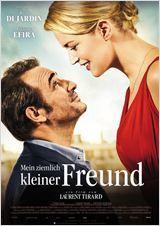"""Neu im Kino: """"Mein ziemlich kleiner Freund"""" mit Jean Dujardin"""