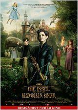 """Neu im Kino: """"Die Insel der besonderen Kinder"""" von Tim Burton"""