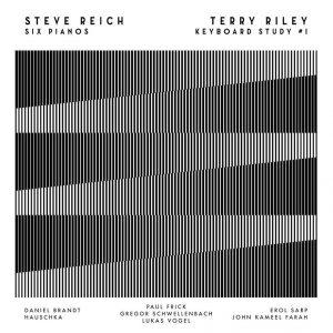 """""""Six Pianos""""- ein zeitloses Meisterwerk in moderner Form von Steve Reich"""