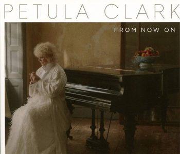 "Petula Clark mit neuem Album ""From now on"""
