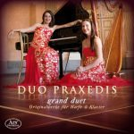 !Tipp: Duo Praxedis spielt in München