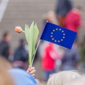 """""""Buntes Europa"""": Benefizkonzert zugunsten von Pulse of Europe im Radialsystem Berlin"""