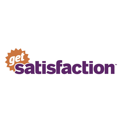 getsatisfaction