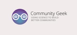 Community Geek logo
