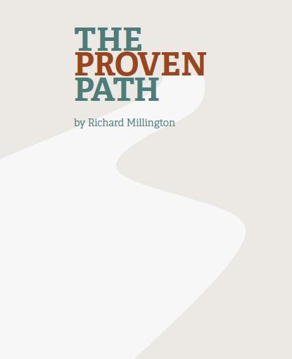 THE PROVEN PATH