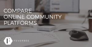 compare online community platforms