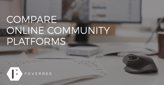 compare online community platforms