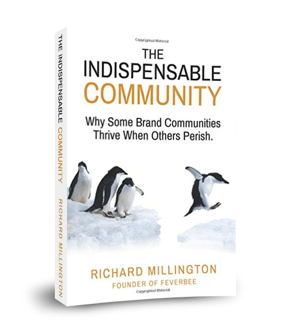The Indispensable Community Book