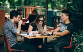 Three Approaches To Increasing Engagement In A Community
