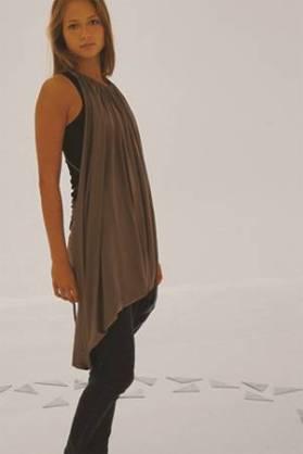 Multifunctionele jurk
