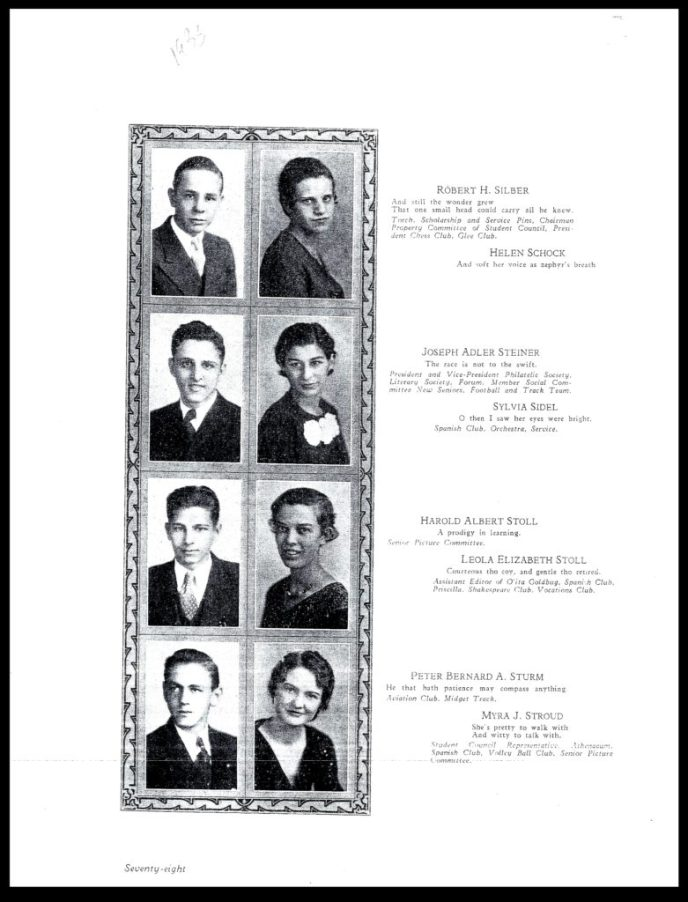 1933Yearbook-Edited
