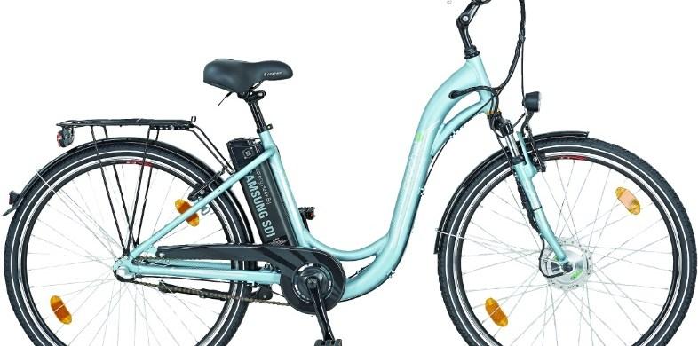 E Bikes Vermietung